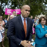 LETTER: Booker has accomplished little in public office