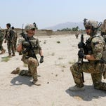 Bliss' 1st Brigade juggled complicated mission in Afghanistan, at home