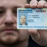Guns or ganja? Firearm-owning pot fans face a choice in Pennsylvania