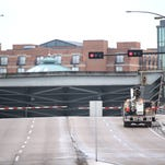 Winter weather to blame for recent city bridge closures