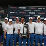 MTSU men's golf defeats UAB for first Conference USA title
