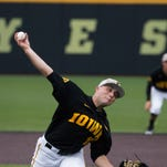 Hawkeyes baseball: Cole McDonald's 'electric' comeback sparks 9-1 rout of Penn State