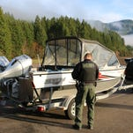 Marion County Sheriff's Office Marine Patrol Team will be offering free boat inspections Saturday, March 14.