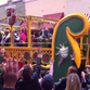 Four balls are planned during the Mardi Gras celebrations in Eureka Springs, Ark.