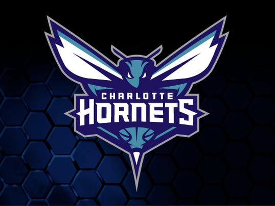 New Hornets logo submitted