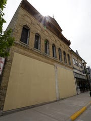 City officials are hoping to open a cheese heritage center inside a long-vacant 141-year-old building at 133 E. Mill St. in downtown Plymouth by next summer.
