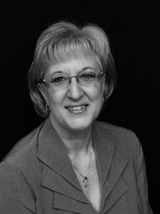 Laura Shue, York County Recorder of Deeds.