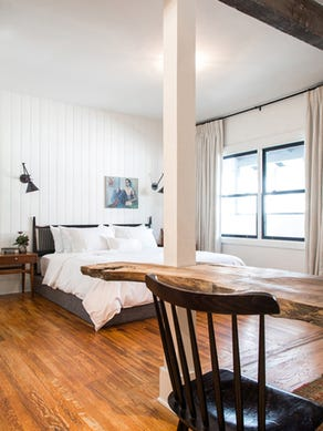 Boutique Hotels Get Smaller And Smaller