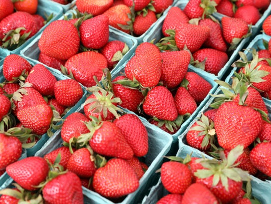 Kickoff your Memorial Day celebration with a trip tothe Tarrytown and Sleepy Hollow Farmers Market (The TaSH), which opensfor the season,Saturday.