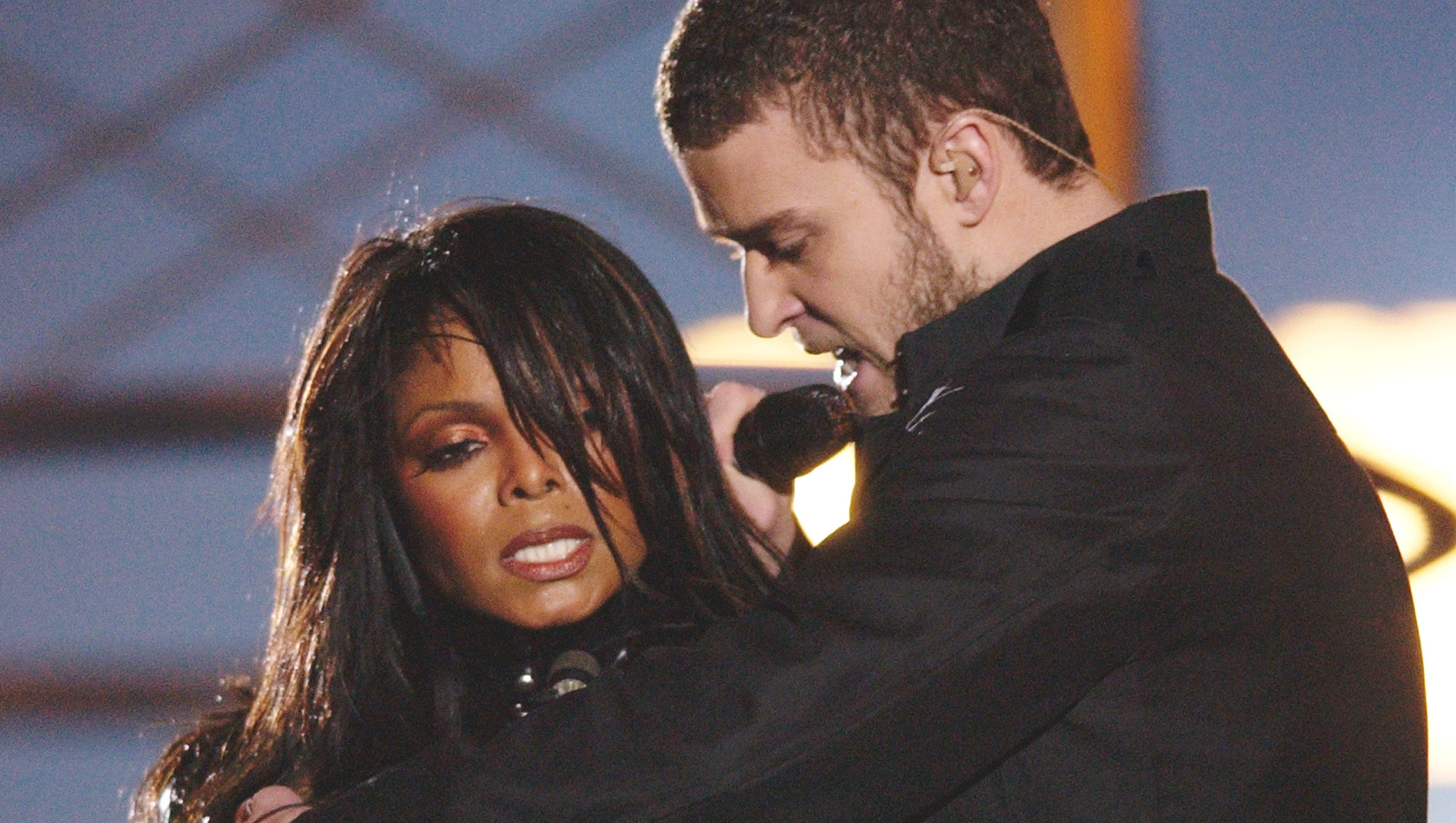 Why Justin Timberlake owes Janet Jackson a Super Bowl-sized apology