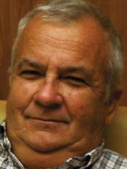 Ronald Buschel