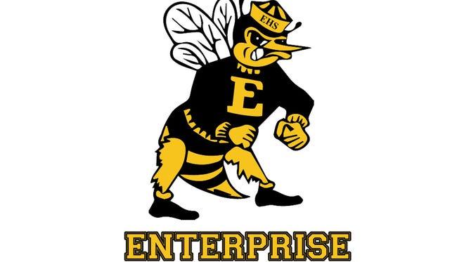 Enterprise High School Hornets.