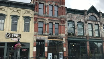 $1.6M Old Town project will transform historic building into lofts