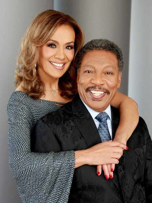Marilyn McCoo and Billy Davis