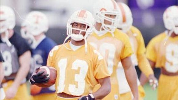 Tennessee defensive quality control assistant Terry Fair, a former Vol cornerback, has been hired by Colorado State to coach its defensive backs.