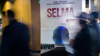 MPS seventh, eighth, ninth graders offered free tickets to view Selma this weekend.