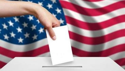 Friday is the deadline for first-time voters to register for the general election Nov. 3.