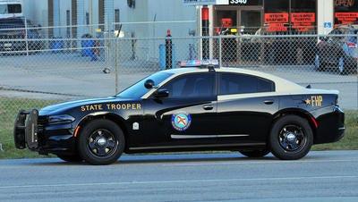The Florida Highway Patrol.
