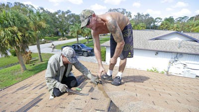 Following Huricane Irma many homeowners learned they needed knew roofs. So did a number roofing scammers. Reputable roofers offer tips on avoiding getting scammed and losing thousands of dollars.