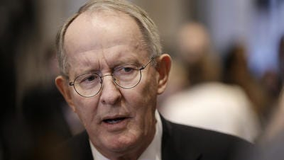 U.S. Sen. Lamar Alexander has announced a bus tour of the state. (FILE PHOTO)