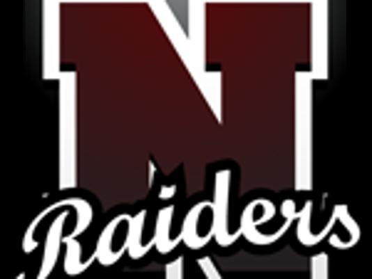 Navarre Raiders logo