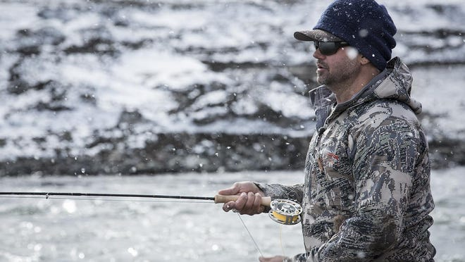 "Cypress Lake grad Chris Wittman hosts ""Wild Instinct Outdoors,"" which premieres on July 4."