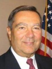 Noblesville Mayor John Ditslear.