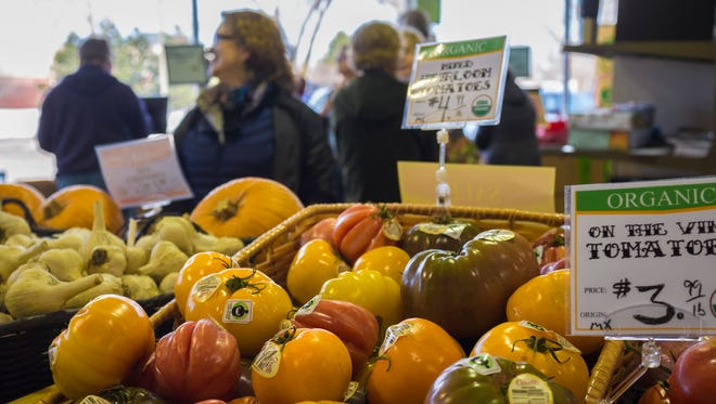 The East Lansing Food Co-op may not make it through the year unless sales go up significantly, ELFCO leaders say.