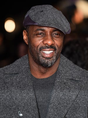 British actor Idris Elba urged Britain's TV industry to become more diverse in a speech at Parliament.