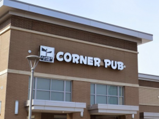 Corner Pub opened a new downtown Nashville location.