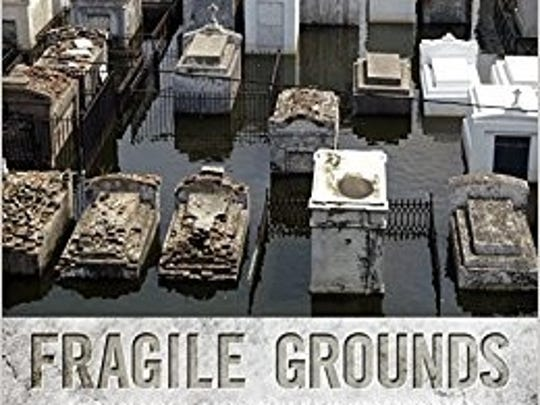 """""""Fragile Grounds"""" by Jessica H. Schexnayder and Mary"""