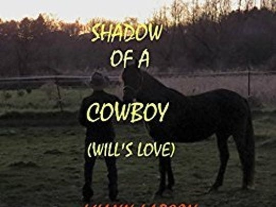 "LuAnn Larson has just published her second book, ""Shadow"