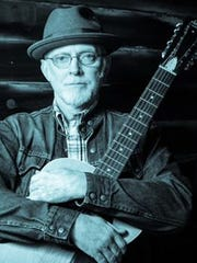 """Dale Anderson celebrates the release of his third solo album, """"True Stories (from my fictitious life),'' with three shows this weekend at Kavarna and The Exclusive Co."""