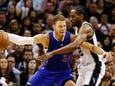 Nba Playoffs 2015 Full Game Spurs Vs Clippers | Basketball Scores