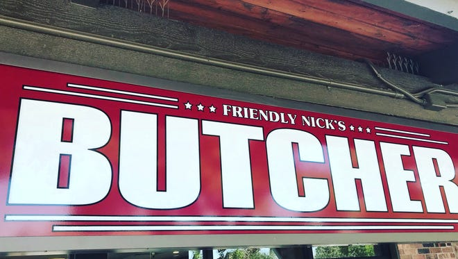 Friendly Nick's Butcher is a Fort Collins meat market in the Scotch Pines Village shopping center.