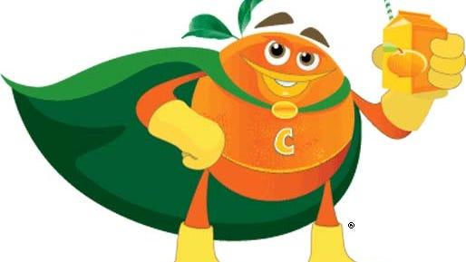 Captain Citrus