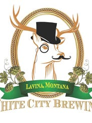 White City Brewing of Lavina
