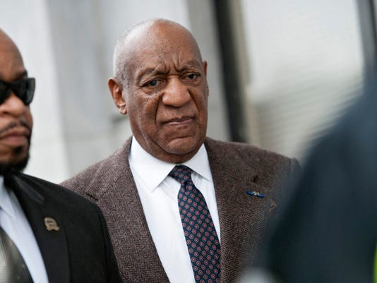 Cosby's February hearing