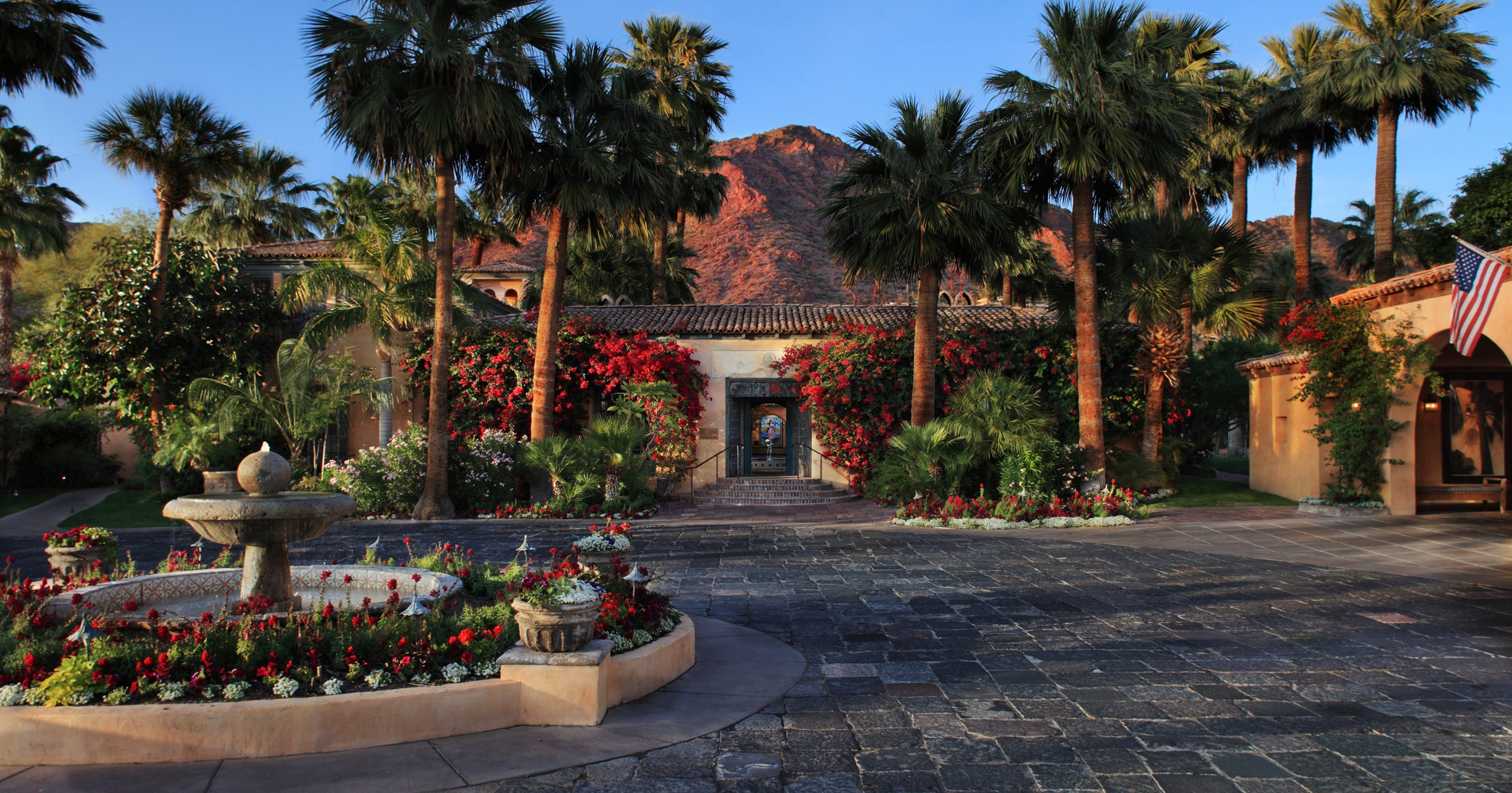 Royal Palms Resort sells for $88.25 million