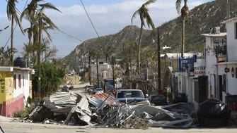 In September 2014, Hurricane Odile, one of the strongest hurricanes on record, hit Cabo San Lucas