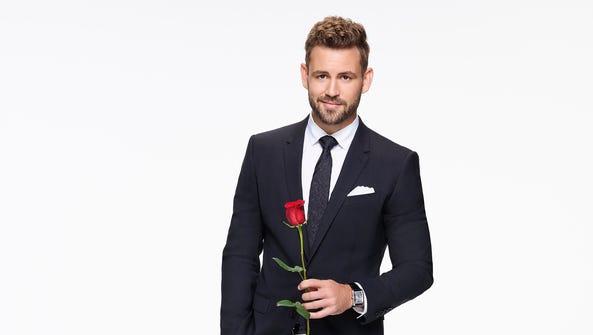 Waukesha native Nick Viall stars in ABC's reality dating