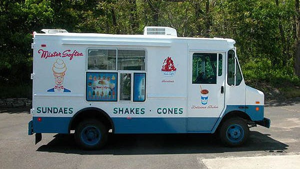 Mister Softee serves up frozen delicious every summer to thousands of kids in South J and beyond. Courier-Post file photo