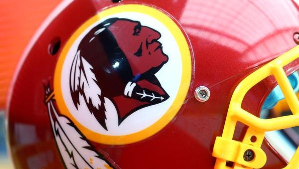 Washington's NFL team has taken heat for its nickname and logo.