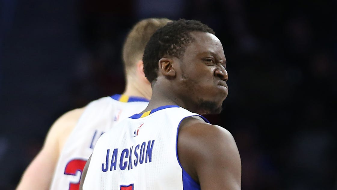 46284fe60cf18 ... for the Detroit Pistons before NBA draft and free agency fever heats  up