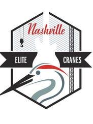 Nashville Cranes logo