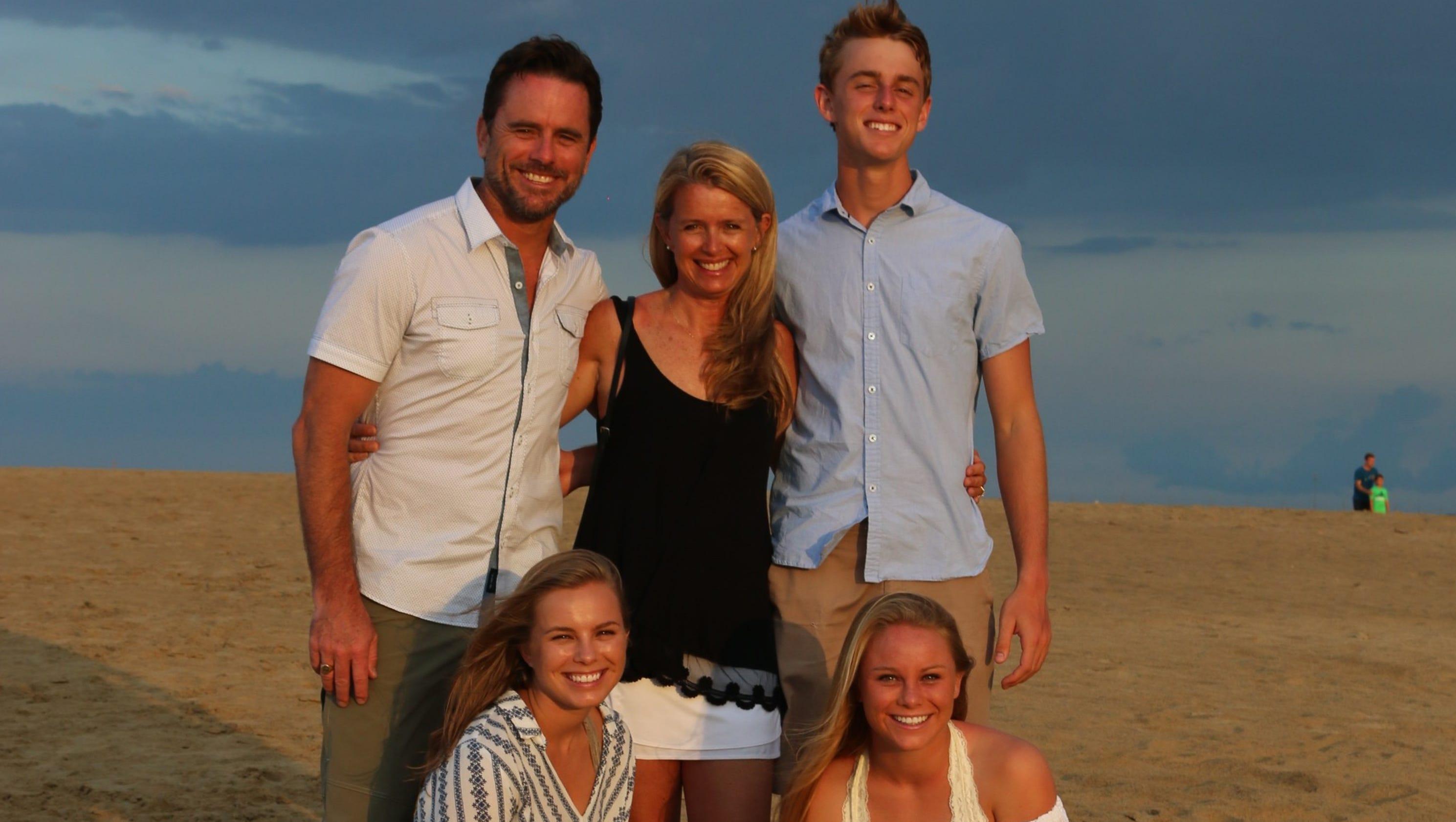 Chip Esten daughter's battle with cancer