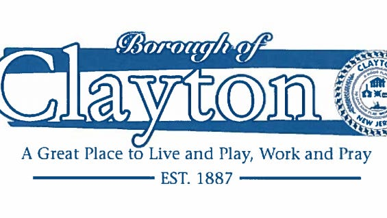 Clayton's motto and officials borough seal are under fire by the Freedom from Religion Foundation for mentions of religion.
