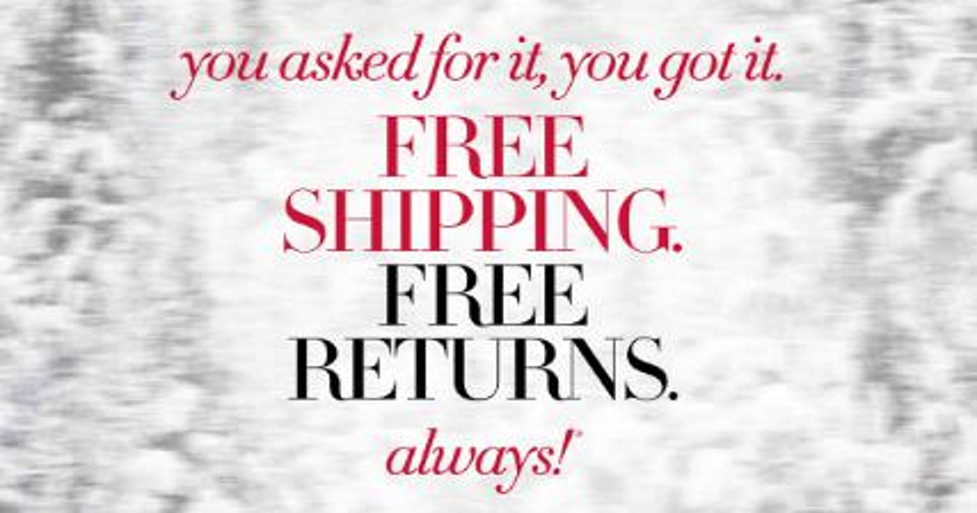 neiman marcus shipping