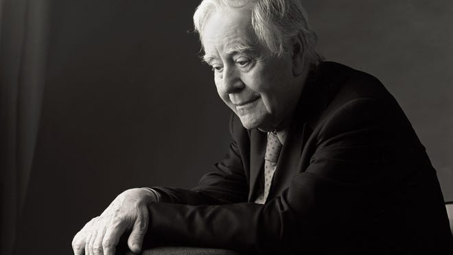 "The late playwright and screenwriter Horton Foote is the subject of Anne Rapp's documentary, ""Horton Foote: The Road Home,"" which premieres at the Austin Film Festival."