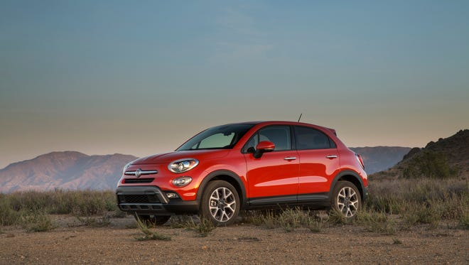 FCA was hoping the Fiat 500X, introduced last summer, would help to boost Fiat sales but total Fiat sales still dropped 8% in the U.S. last year.